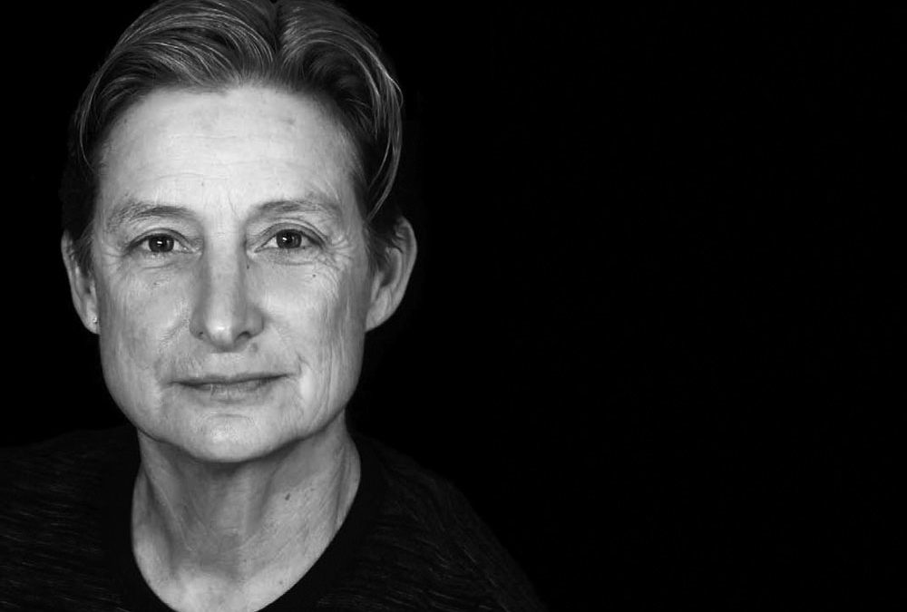 HETAERA BLOG #20: Dancing with Judith Butler