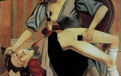 Escorte et adultère – Salomé Balthus Blog