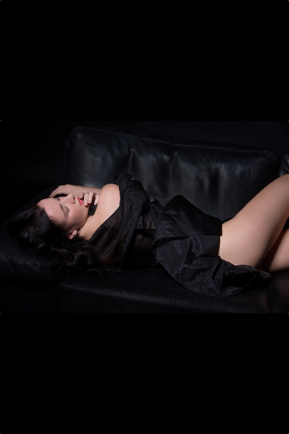 Berlin Highclass Escort Liv Lugosi