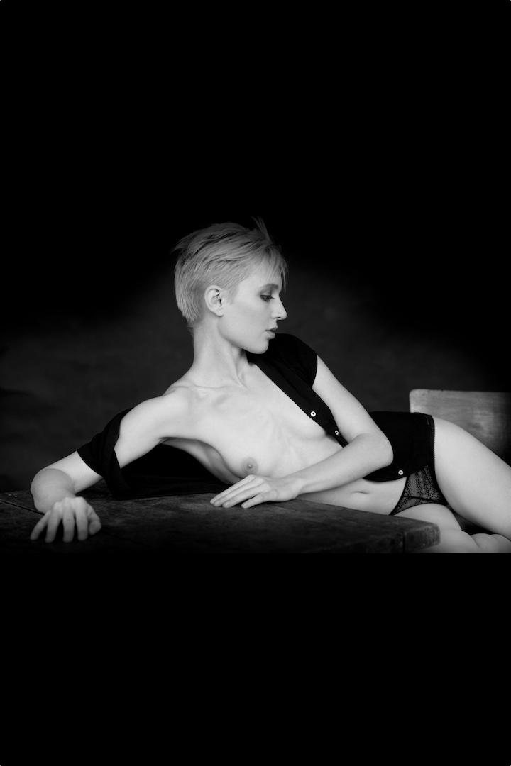 Escort Berlin Porn Star Lesbian Escort Sonjuscha