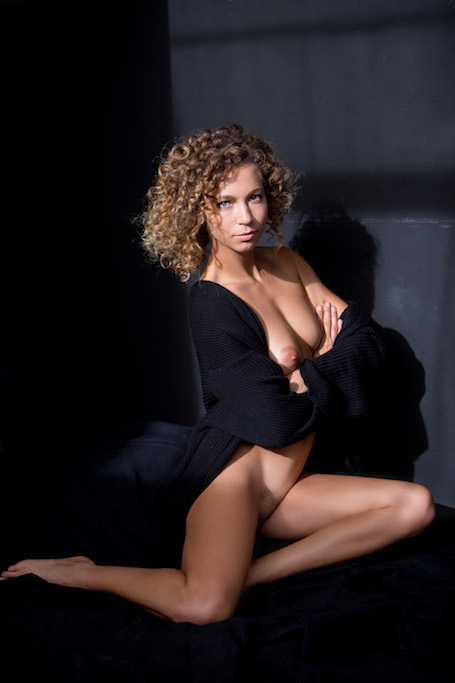 Leah Féline High Class Escort Berlin