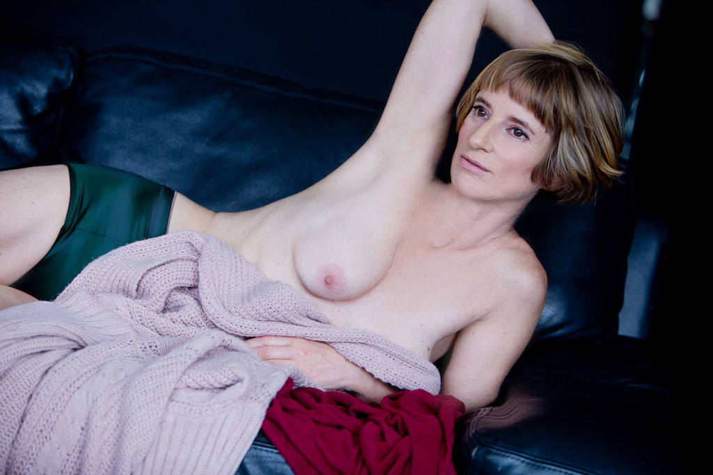 Juliette Morrigán, Highclass Escortlady Berlin