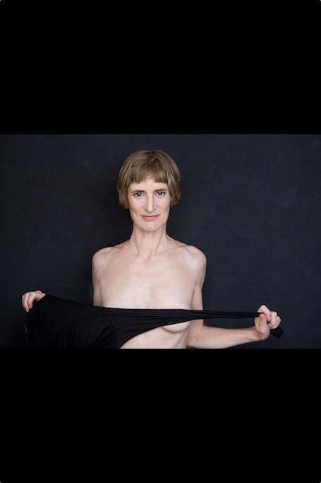 Juliette Morrigán