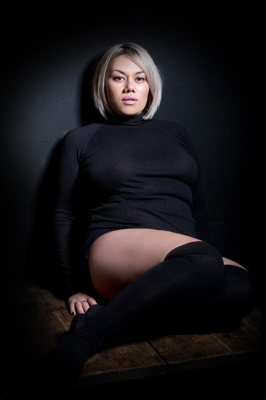 Lily Badu